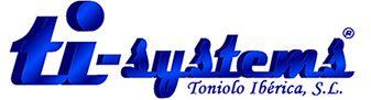 Sistemas de Control de Calidad · Quality Control Systems · Automatización de Procesos Logo